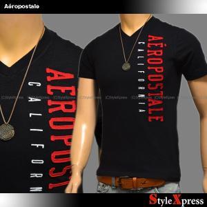 エアロポステール Aeropostale Tシャツ メンズ