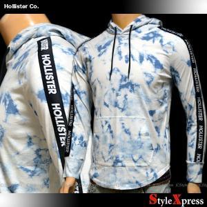 ホリスター Hollister パーカー ロンT メンズ|stylexpress