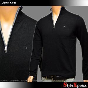 カルバンクライン Calvin Klein セーター メンズ|stylexpress