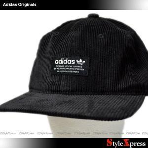 アディダス オリジナルス Adidas Originals キャップ 帽子 メンズ|stylexpress