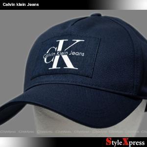 カルバンクラインジーンズ Calvin Klein Jeans キャップ メンズ|stylexpress