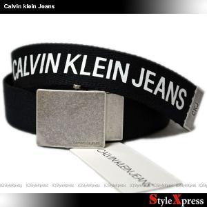 カルバンクラインジーンズ Calvin Klein Jeans ベルト メンズ|stylexpress