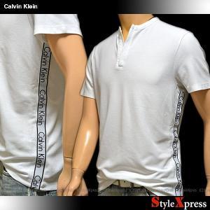 カルバンクライン Calvin Klein Tシャツ メンズ|stylexpress