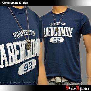 アバクロ アバクロンビー&フィッチ Abercrombie & Fitch Tシャツ メンズ|stylexpress