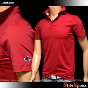 チャンピオン Champion ポロシャツ メンズ|stylexpress