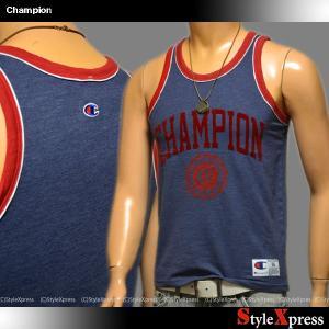 チャンピオン Champion タンクトップ Tシャツ メンズ|stylexpress