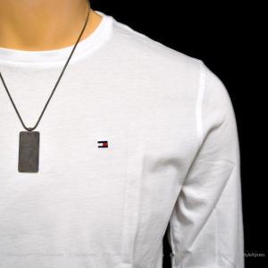 トミーヒルフィガー TOMMY HILFIGER ロンT メンズ|stylexpress