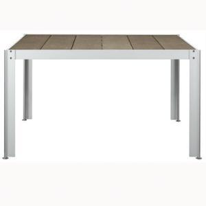 クッキンガーデン T1212 正方形テーブル(8人用)(メーカー直送)(代引不可)|styling-resort