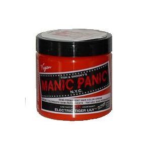 マニックパニック(MANIC PANIC) ヘアカラー エレクトリックタイガーリリー 118ml|styling-resort