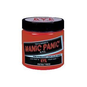 マニックパニック(MANIC PANIC) ヘアカラー インフラ レッド 118ml|styling-resort