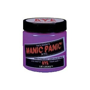 マニックパニック(MANIC PANIC) ヘアカラー ライラック 118ml|styling-resort