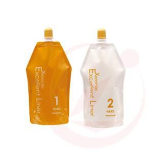 タマリス シェレミエ エクセレントライナー ハード 1剤/2剤セット(縮毛矯正剤各400g) styling-resort