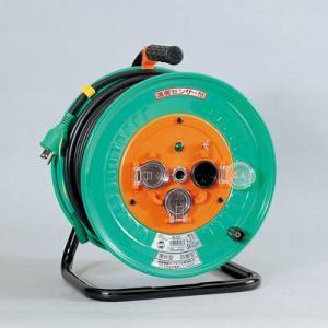 防雨・防塵型ドラム(アース・温度センサー付)屋外型 NW-E33(メーカー直送)(代引不可)|styling-resort