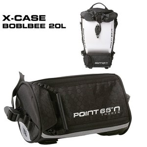 ボブルビーXケース 20L用 Point65 BOBLBEE X-CASE 20L|suave-tribe
