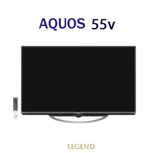 ・4K HDR映像からネットコンテンツまで高品位な描写を実現する「AQUOS 4K Smart En...