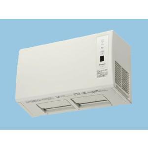 FY-24UWL5 パナソニック バス暖房乾燥機  単相200V 2.4kW PTCセラミックヒーター 壁掛形  換気扇連動 予備暖房付|succeed