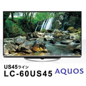 LC-60US45 シャープ 液晶テレビ 地上・BS・110...