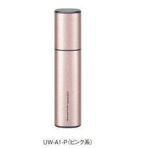 UW-A1-P シャープ 超音波ウォッシャー ピンク系|succeed