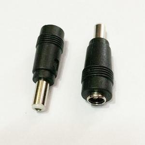 汎用ACアダプター用出力DCプラグ変換アダプター (5.5mm×2.1mm → 5.5mm×2.5mm)|succul-shop