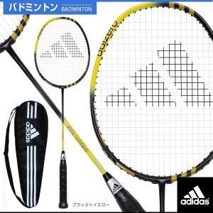 【adidas/アディダス】初級〜中級プレーヤー向け[バドミントンラケット] F300 (RF300 アディダス)|succul-shop