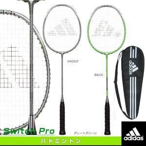 【adidas/アディダス】バドミントンラケット switch pro/[スウィッチプロ/バトミントン/フレームのみ] (RSPRO アディダス)|succul-shop