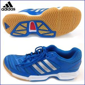 アディダス(adidas) バドミントンシューズ ビーティー フェザー チーム F32933 バドミントン ラケットスポーツ シューズ 2013年モデル|succul-shop