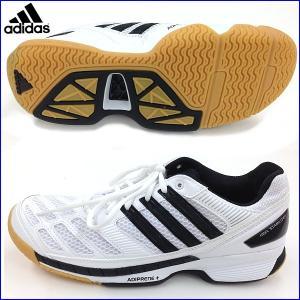 アディダス(adidas)ビーティー フェザー(BT Feather)(G97859) バドミントンシューズ アディダス|succul-shop