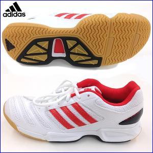 アディダス(adidas) バドミントンシューズビーティー フェザー チーム BT Feather Team G97860 バドミントン ラケット スポーツシューズ 2013年モデル|succul-shop