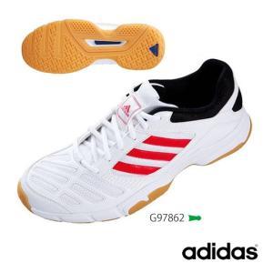アディダス(adidas) バドミントンシューズ RJ-G97862 WHBL BT Boom ビーティー ブーム アディダス|succul-shop