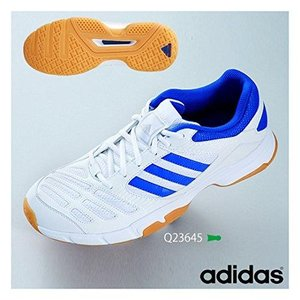 アディダス(adidas) バドミントンシューズ RJ-Q23645 WHBL BT Boom ビーティー ブーム アディダス|succul-shop