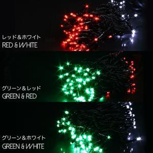 LEDイルミネーションライト クリスマスライト 100球 10m 全10色可選 直径2.0mm 防雨防水 連結可 PSE認定済 メモリー機能内蔵 コントローラー|succul|06