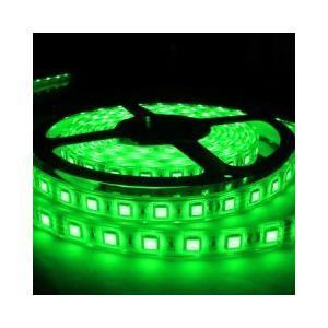 LEDテープライト 5050型チップ グリーン 5M 300発 IP68防水 succul