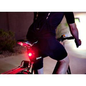 自転車ライト サイクルライト 電池式 3段階点滅 LED テールライト リアライト セーフティライト 防水|succul|07