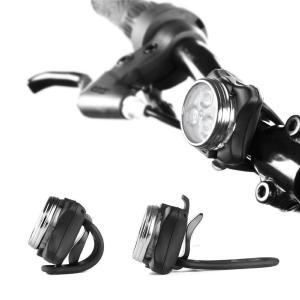 SUCCUL 自転車ライト サイクルライト USB充電 LED フロントライト リアライト 高輝度 強力照射 セーフティライト 防水|succul|04
