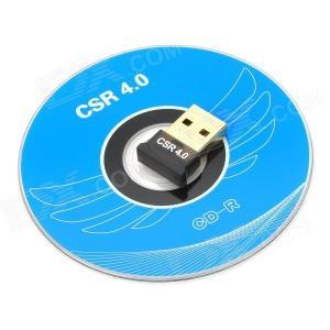 Bluetooth アダプター 4.0 ブルートゥース USBアダプタ ドングル 無線 通信 PC パソコン ワイヤレス コンパクト[送料無料] SUCCUL|succul|06