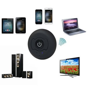 Bluetoothオーディオ送信機 オーディオトランスミッター  2人可 3.5mmステレオミニプラグ Bluetooth 4.0 ワイヤレス化 SUCCUL|succul|03
