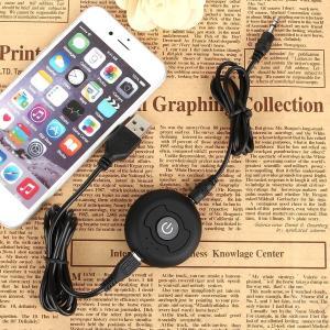 Bluetoothオーディオ送信機 オーディオトランスミッター  2人可 3.5mmステレオミニプラグ Bluetooth 4.0 ワイヤレス化 SUCCUL|succul|04