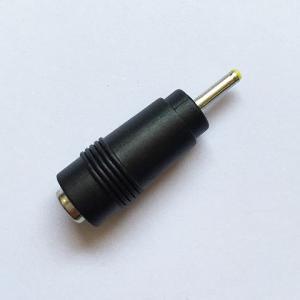 汎用ACアダプター用出力DCプラグ変換アダプター(5.5mm×2.1mm → 2.5mm×0.7mm) succul