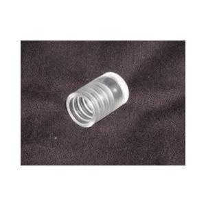 LEDロープライト(チューブライト)直径10MM用エンドキャップ 10個セット|succul