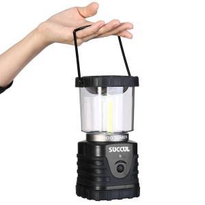LEDランタン 3モード 昼白色 500LM 最大点灯40時間 防水 アウトドア キャンプ 登山 釣り 夜間 防災 緊急 懐中電灯|succul|04