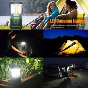 LEDランタン 3モード 昼白色 500LM 最大点灯40時間 防水 アウトドア キャンプ 登山 釣り 夜間 防災 緊急 懐中電灯|succul|07