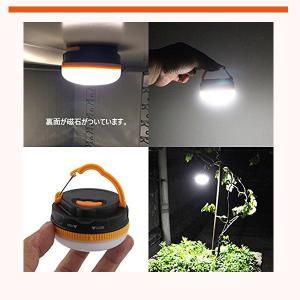 ランタン テント用 180ルーメン 単4電池 LED ライト 懐中電灯 軽量 コンパクト テント内 ランタン キャンプ 夜釣り 防災用 eneloop対応 SUCCUL|succul|06