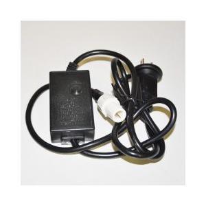 LEDロープライト(チューブライト)2芯タイプ直径13MM用防雨コントローラー 8点灯パターン メモリ機能内蔵|succul