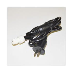 LEDロープライト(チューブライト)2芯タイプ直径10MM用防雨常時点灯電源コード|succul