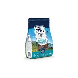 送料無料 ZiwiPeak ジウィピーク エアドライ・ドッグフード NZマッカロー&ラム 1kg