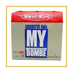 お鍋やすき焼きに重宝 ニチネン マイコンロ カセットボンベ3P|sudareyosizu
