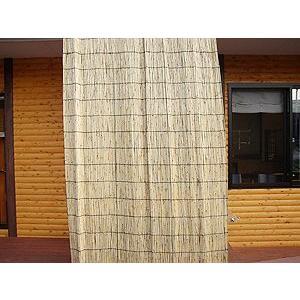 よしず 簾 たてすだれ 高さ180cm幅180cm(6尺×6尺)※1本につき1配送料金がかかります。よしずは高額購入割引特典はありません。|sudareyosizu|02