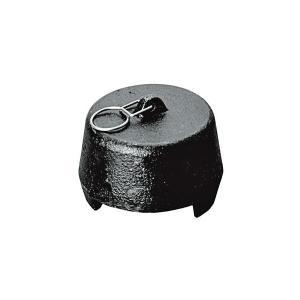 排水トラップ 防臭ワン (鋳鉄・足付)D-5WA 40|sudasyop