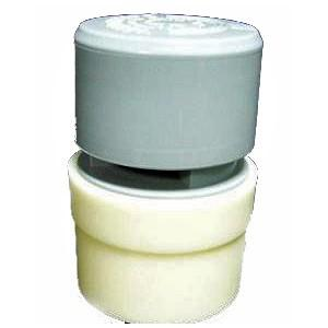 通気弁 コバード超小型通気弁K-145 40A(VP,VU,GP)50A(VU)|sudasyop