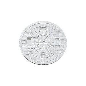 マンホール Joto 丸マス蓋 樹脂製  250型(直径278mm) JM250ULW(雨水・穴なし) 城東テクノ|sudasyop